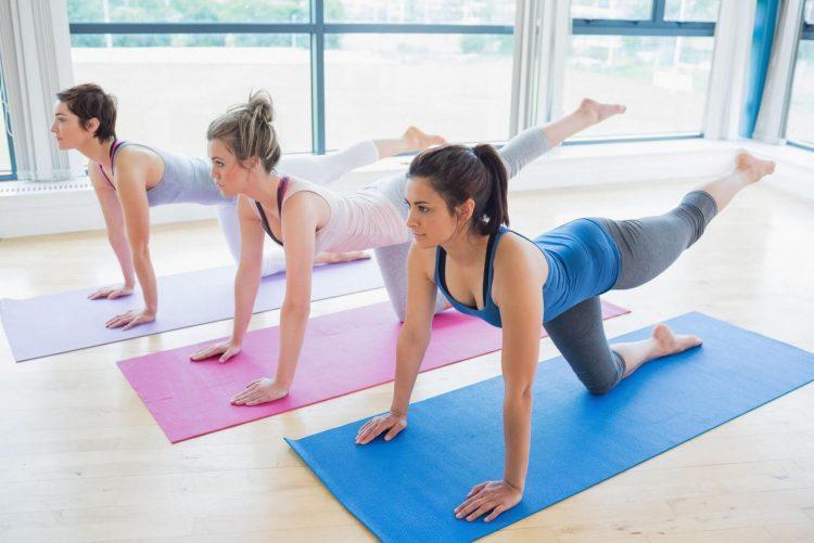 dieta ćwiczenia