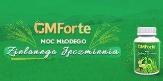 GM Forte opinie forum na odchudzanie oraz cena i skład tabletek i ulotka oraz dawkowanie