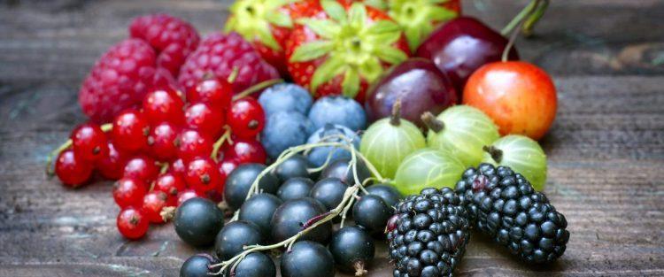 odchudzanie owoce