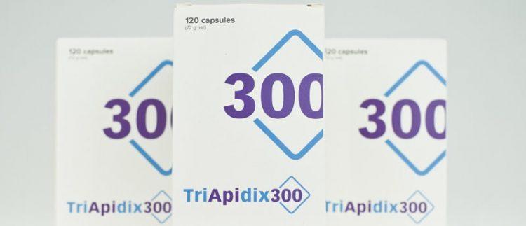 opinie triapidix300 cena skład efekty