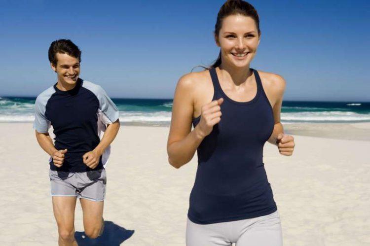 sport i odchudzanie