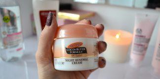 krem Palmers Cocoa Butter Formula Night Renewal Cream