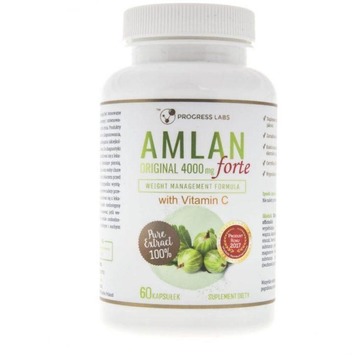 Amlan Forte efekty tabletki kapsułki na odchudzanie cena opinie gdzie kupić efekty kafeteria zapytaj forum działanie