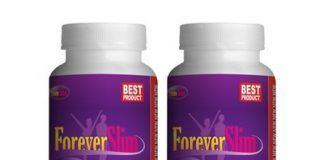 ForeverSlim efekty tabletki kapsułki na odchudzanie cena opinie gdzie kupić efekty kafeteria zapytaj forum działanie