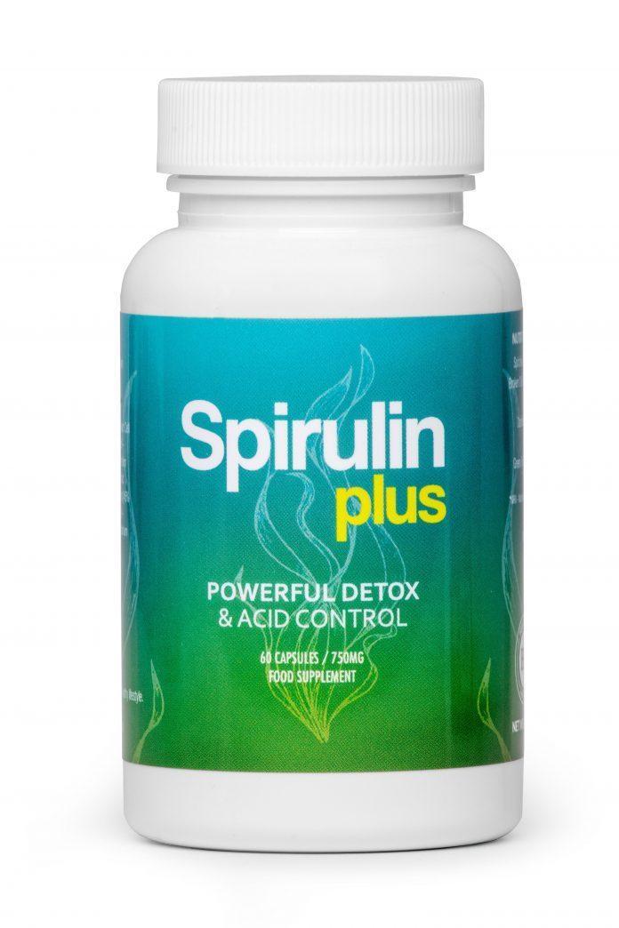 opinie Spirulin Plus efekty tabletki kapsułki na odchudzanie cena opinie gdzie kupić efekty kafeteria zapytaj forum działanie