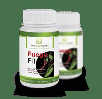 Fuego FIT efekty tabletki kapsułki na odchudzanie cena opinie gdzie kupić efekty kafeteria zapytaj forum działanie