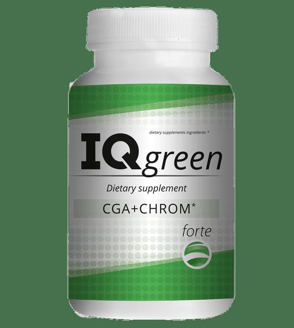opinie IQGreen efekty tabletki kapsułki na odchudzanie cena opinie gdzie kupić efekty kafeteria zapytaj forum działanie