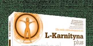 opinie L-karnityna efekty tabletki kapsułki na odchudzanie cena opinie gdzie kupić efekty kafeteria zapytaj forum działanie