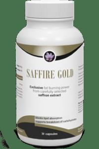 Saffire Gold efekty tabletki kapsułki na odchudzanie cena opinie gdzie kupić efekty kafeteria zapytaj forum działanie