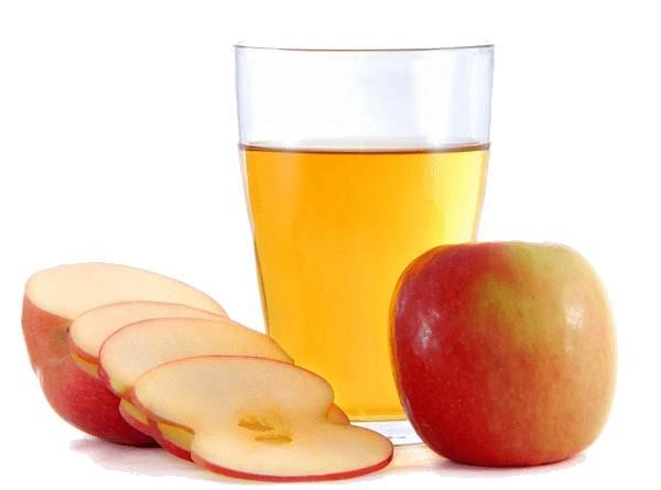 jabłkowy ocet na odchudzanie