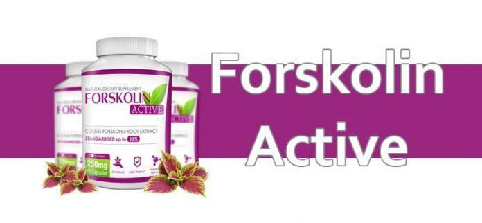 efekty Forskolin Active opinie oraz cena i skład tabletek na odchudzanie