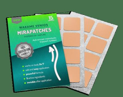 plastry Mirapatches opinie oraz jego cena i efekty