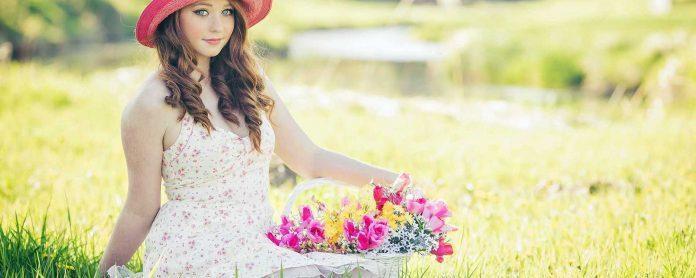 organizm na wiosnę porady zdrowie dieta odchudzanie