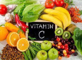 Odchudzanie z witaminą C