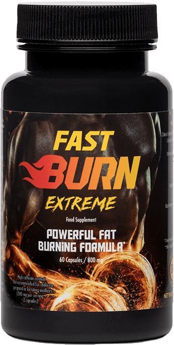 efekty Fast Burn Extreme forum