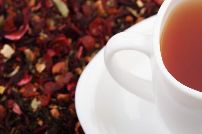 odchudzanie czerwona herbata opinie