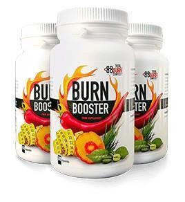 opinie forum BurnBooster efekty oraz cena i skład
