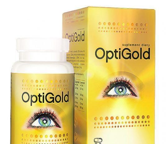 efekty OptiGold ostrość widzenia opinie forum dawkowanie i cena