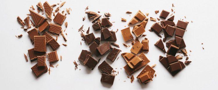 Dlaczego warto jeść czekoladę podczas diety odchudzającej?