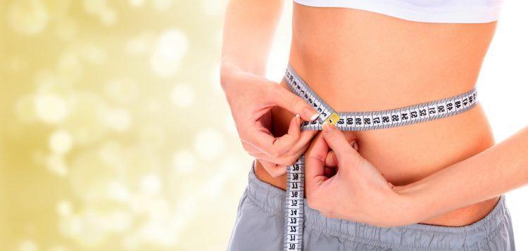 Jak schudnąć 5 kilogramów szybko i skutecznie
