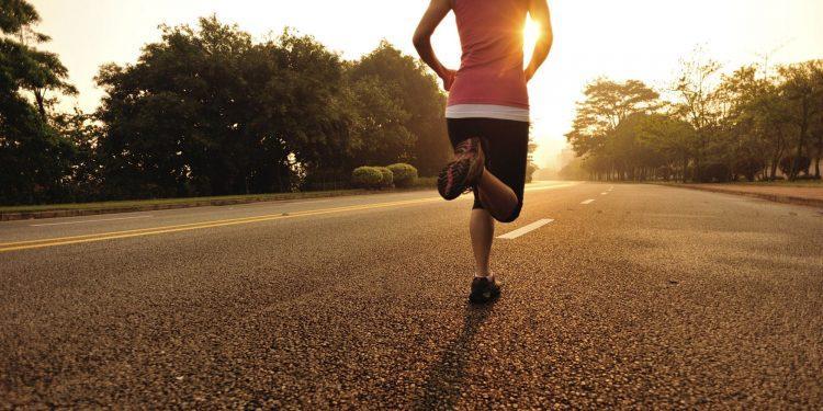 Ćwiczenia na szybkie odchudzanie