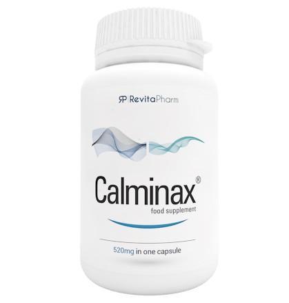 Opinie Calminax suplement na słuch apteka oraz cena bez recepty