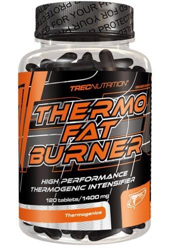 suplement na odchudzanie Thermo Fat Burner efekty i cena oraz skład