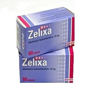 gdzie kupić Zelixa lek na odchudzanie cena ulotka efekty