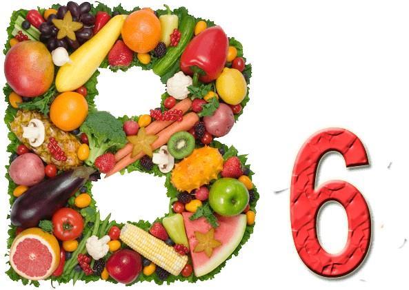 Wpływ witaminy B6 na zwiększenie metabolizmu
