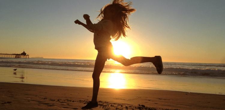 Jak zwiększyć metabolizm - aktywność fizyczna
