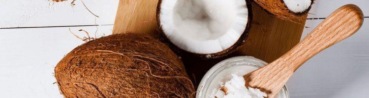 Olej kokosowy - kalorie i spalanie tłuszczu oraz wpływ na odchudzanie