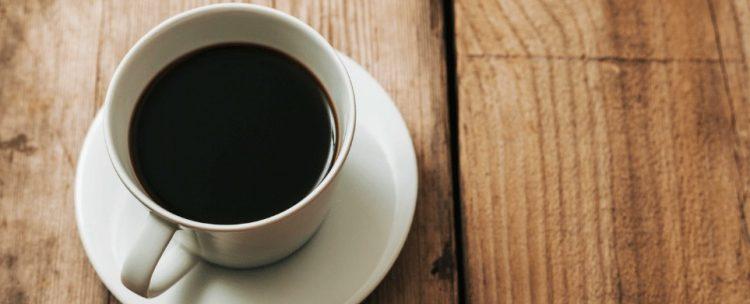 Spalanie tłuszczu za pomocą kawy