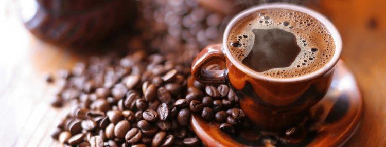 Odchudzająca kawa