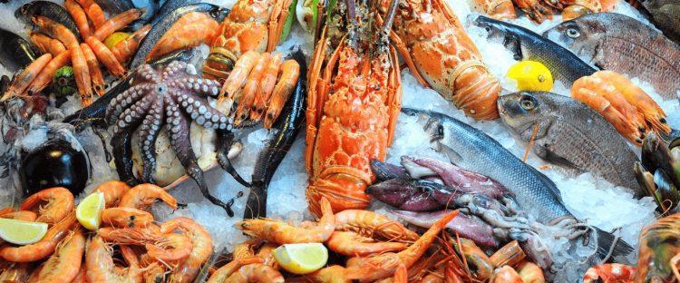 Owoce morza jako spalacze tłuszczu