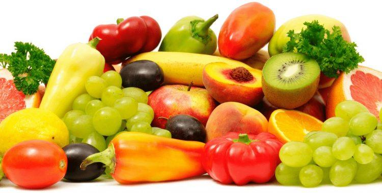 zdrowa dieta oczyszczająca