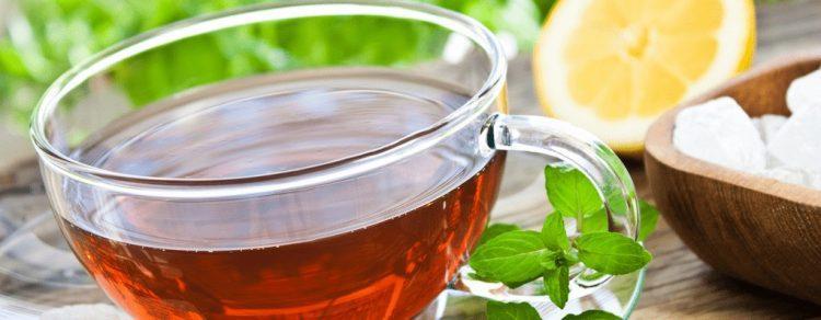 Charakterystyka czerwonej herbaty nie tylko na odchudzanie